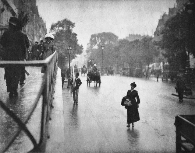 Stieglitz_Paris_1911_multipliciudades