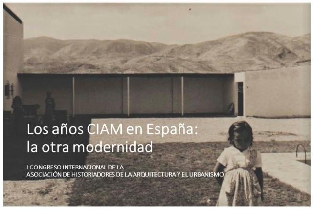 CIAM en España_